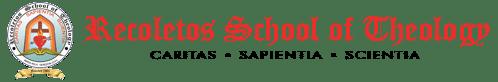 Recoletos School of Theology