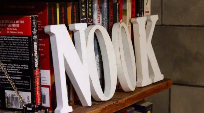 PROFESSORS' NOOK